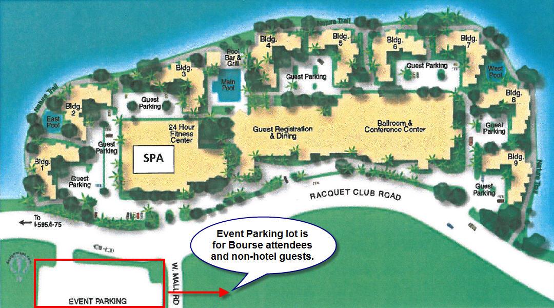 Bonaventure Resort Spa
